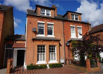 Thumbnail 4 bed semi-detached house for sale in Springfield Meadows, Weybridge