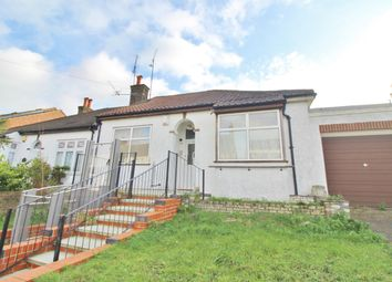 Thumbnail 2 bed bungalow for sale in Ruskin Road, Belvedere, Kent