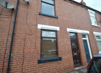 Thumbnail 3 bed terraced house to rent in Crowther Street, Castleford