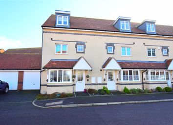 Thumbnail 4 bed end terrace house for sale in Northcliffe, Bexhill-On-Sea, East Sussex