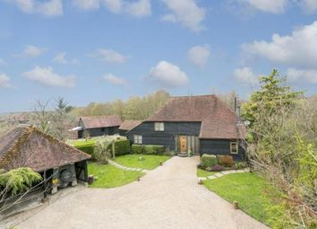 Thumbnail 4 bed detached house for sale in London Road, Maresfield, Uckfield, East Sussex