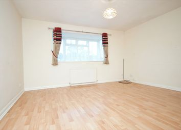 Thumbnail 1 bed flat to rent in Sandringham Crescent, Harrow