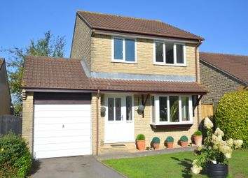 Thumbnail 3 bed detached house for sale in Orchard Close, Wincanton, Somerset
