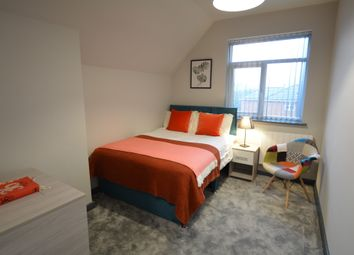 Thumbnail 9 bed shared accommodation to rent in Knowsley Street, Bury