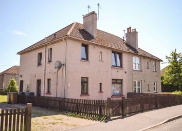 Thumbnail 2 bed flat to rent in Haughgate Avenue, Leven, Fife