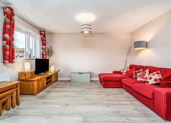 Thumbnail 4 bed property for sale in Vince Dunn Mews, Harlow