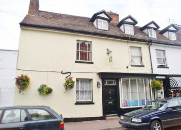 Thumbnail 1 bed flat for sale in Flat 2, 10 New Street, Upton Upon Severn, Worcestershire