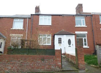 Thumbnail 2 bed terraced house to rent in Rainton Street, Seaham