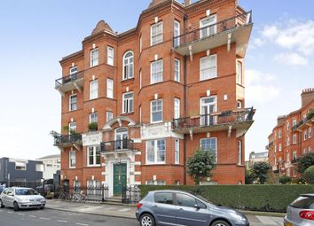 Thumbnail 4 bedroom flat to rent in Kensington Hall Gardens, Beaumont Avenue, West Kensington, London