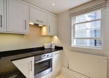 Thumbnail 1 bedroom flat to rent in Cambridge Street, Pimlico