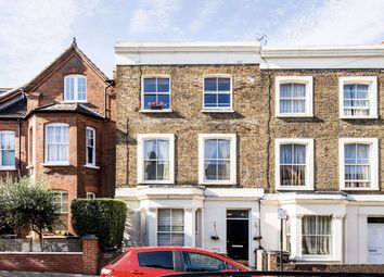 Chester Road, London N19. 1 bed flat