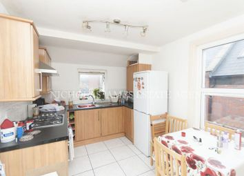 Thumbnail 2 bed flat to rent in Ranelagh Road, Wood Green, London