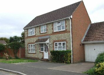 Thumbnail 3 bed detached house to rent in Phoenix Drive, Wateringbury, Maidstone