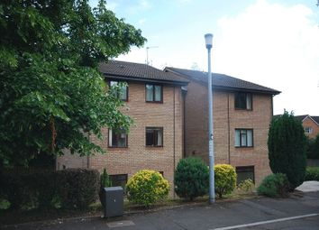 1 bed flat to rent in William Morris Drive, Newport NP19