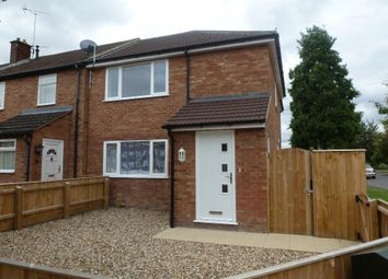 Thumbnail 2 bed flat to rent in Colville Road, Cherry Hinton, Cambridge