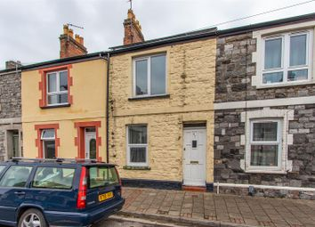 Thumbnail 2 bed terraced house to rent in Inchmarnock Street, Cardiff