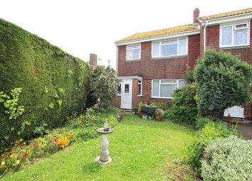 Thumbnail 3 bed terraced house for sale in Reculver Lane, Herne Bay