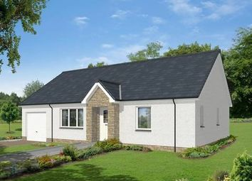 Thumbnail 3 bed bungalow for sale in Copperfields, Glenfarg