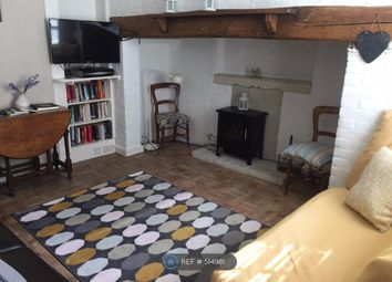 Thumbnail 2 bedroom terraced house to rent in High Street, Ditchling, Hassocks