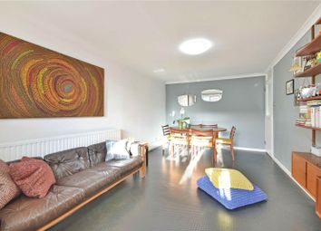 Thumbnail 1 bedroom flat for sale in William Dromey Court, Dyne Road