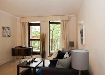 Thumbnail 1 bed flat to rent in Iverna Gardens, London
