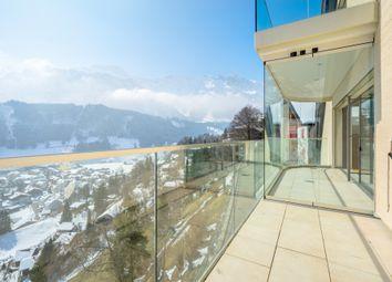 Thumbnail 4 bed maisonette for sale in Schwandstrasse 82, 6390 Engelberg, Obwalden, Switzerland