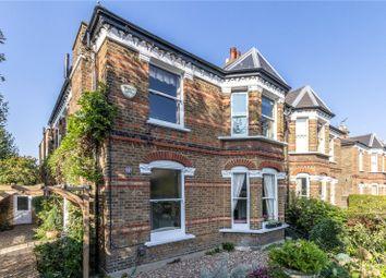 Rylett Road, London W12. 4 bed semi-detached house