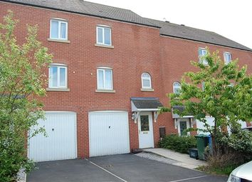 Thumbnail 3 bed property to rent in Keepers Wood Way, Catterall, Preston