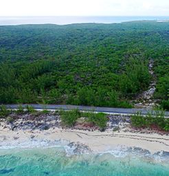 Thumbnail Land for sale in James Cistern, Eleuthera, The Bahamas