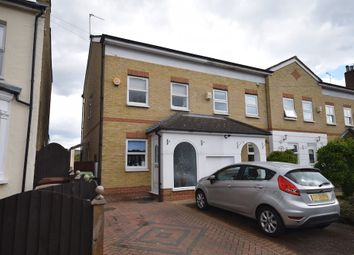 3 bed semi-detached house for sale in Upland Road, London SE22