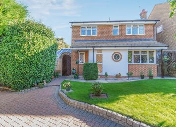 4 bed detached house for sale in Goldfinch Close, Chelsfield, Orpington BR6