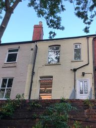 Thumbnail 2 bed flat for sale in Chesterfield Road, Woodseats, Sheffield
