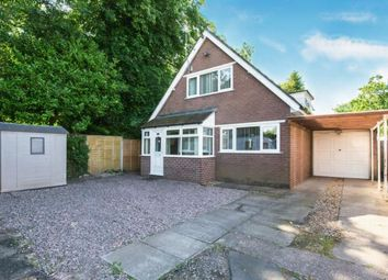 Thumbnail 2 bed detached house for sale in Ashcroft Avenue, Shavington, Crewe, Cheshire