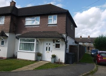 Thumbnail 2 bed property to rent in Maple Grove, Guildford GU1,