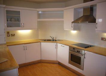 Thumbnail 2 bed flat to rent in Ladybank Avenue, Fulwood, Preston