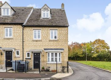 Thumbnail Semi-detached house to rent in Carterton, Lilac Way