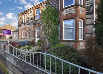 Thumbnail 4 bed flat for sale in Townhill Road, Dunfermline