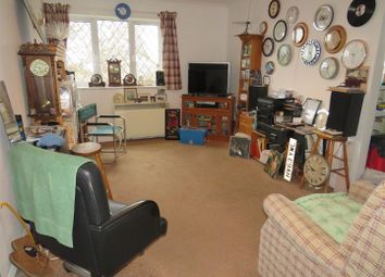 Thumbnail 1 bed flat for sale in North Bank, Hassocks