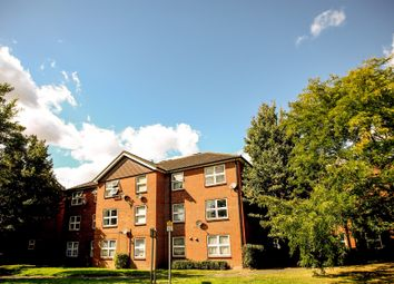Thumbnail 2 bed flat for sale in Athelstan Walk North, Welwyn Garden City