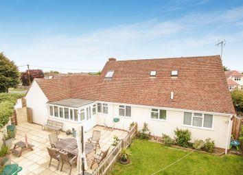 Thumbnail 4 bed property for sale in Lashford Lane, Dry Sandford, Abingdon