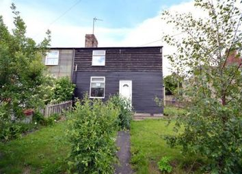Thumbnail 2 bed end terrace house to rent in Garden Street, Newfield, Bishop Auckland, County Durham
