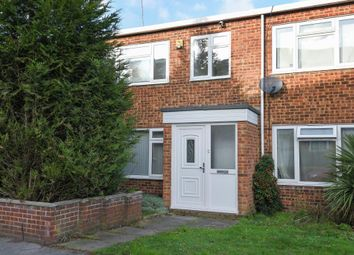 Thumbnail 4 bed end terrace house for sale in Amersham Road, Caversham, Reading
