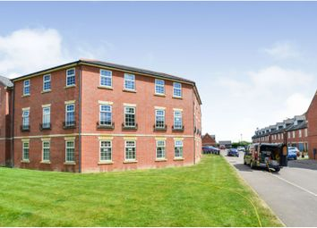 Thumbnail 2 bed flat for sale in Bridgewater Way, Rotherham