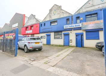 Thumbnail Commercial property to let in Doal Trading Estate, Rolfe Street, Smethwick