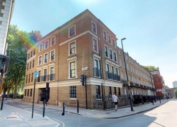 Thumbnail 2 bed flat for sale in Owen Street, London