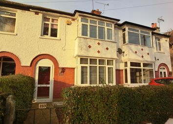 Thumbnail 3 bed terraced house to rent in Portland Avenue, Gravesend