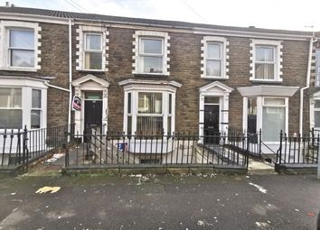 3 bed terraced house to rent in Norfolk Street, Swansea SA1