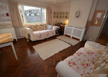 Thumbnail 2 bed detached bungalow for sale in Dell Road, Lowestoft