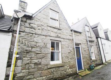 Thumbnail 3 bed terraced house for sale in 2, Norris Street, Creetown DG87Jl