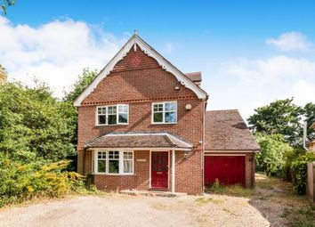 Thumbnail 6 bed detached house for sale in Tadley, Hampshire, England